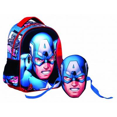 Rucsac mic Avengers Căpitan America  B0052-6