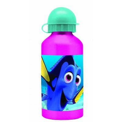 Sticlă pentru băuturi cu capac din aluminiu CĂUTAȚI-O PE DORY B0129-6
