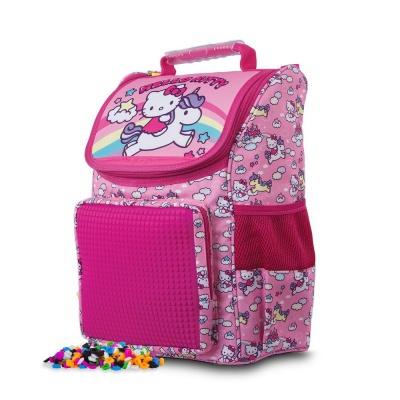 Ghiozdan  școlar PXB-22-88 Hello Kitty