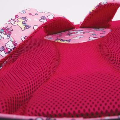 SET ghiozdan + penar Hello Kitty PXB-22-88-SET