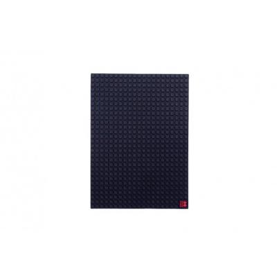 Placă de joc cu pixeli creativi albastra PXX-01-24