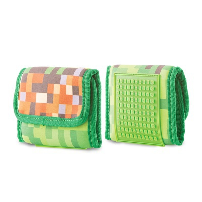 Portofel cu pixeli creativi PIXIE CREW Adventure PXA-10-83