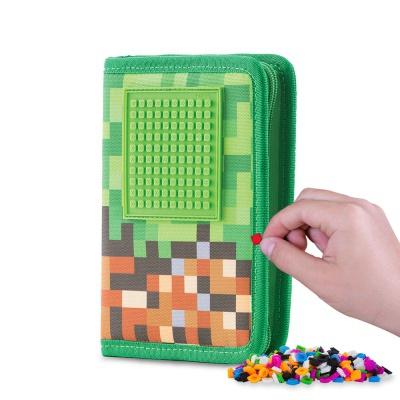 Penar scolar cu pixeli creativi Adventure PXA-04-83